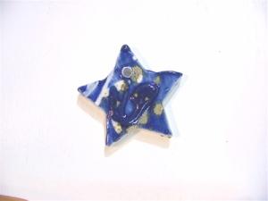 Chun Blue Ornament