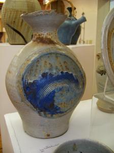 Vase 1970's