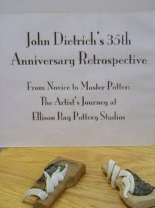 From Novice to Master: John Dietrich Retrospective